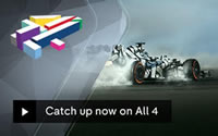 f1 on channel 4