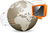 View TV Abroad - When and where you want