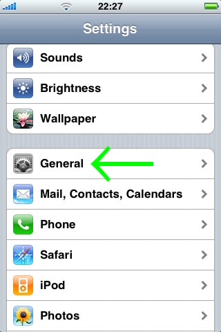 how to set up iphone to tv